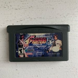Other - The King Of Fighters EX Neoblood Gameboy Advance
